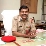 M Nageswar Rao appointed as Joint Director – CBI