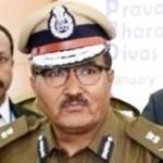 P.C Thakur IPS -indianbureaucracy