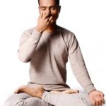 Pranayama-yoga