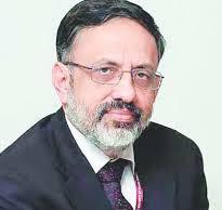 Rajiv Gauba IAS-indianbureaucracy