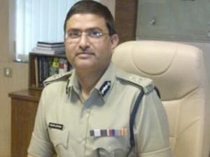 Rakesh Asthana IPS