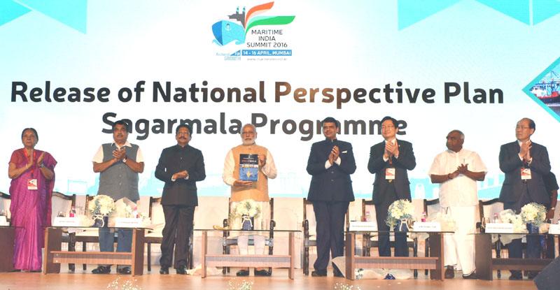 Sagarmala National Perspective Plan -indianbureaucracy