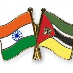 india and Mozambique