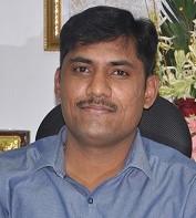 Amgothu Sri Ranga Naik IAS -indianbureaucracy