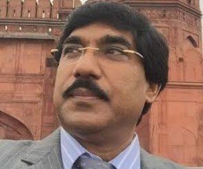 B.K Prasad IAS-indianbureaucracy