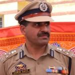 Garib Dass appointed as Director-  Vigilance (Police), Railway Board