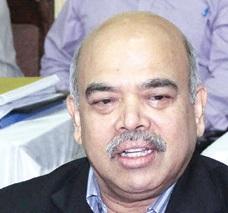 Shobhana K Pattanayak IAS