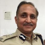 Sachidanand Srivastava IPS