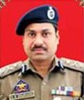 Satish Khandare IPS-indianbureaucracy
