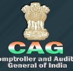 CAG of India-logo-indianbureaucracy