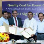 CSIR-CIMFR Dhanbad to analyse quality of coal for power generation
