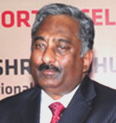 Madhusudan Prasad -indianbureaucracy