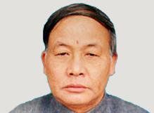Okram Ibobi Singh-indianbureaucracy