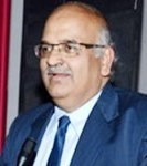 Alok Ranjan former IAS-ndianbureaucracy