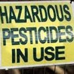 Steps to tackle Banned Pesticides