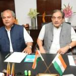 Chaudhary Birender Singh is new Steel Minister