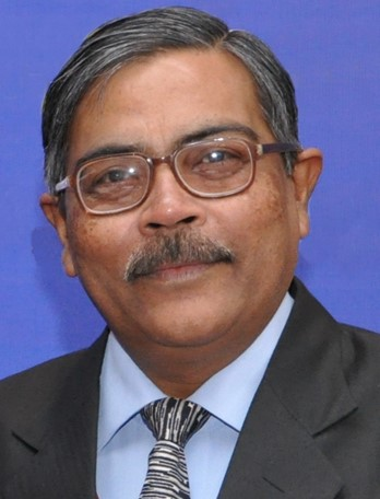 Dr Amarendra Kumar Dubey