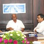 Gajapathi Raju Reviews Air India_indianbureaucracy