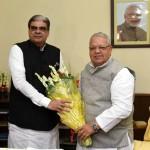 Haribhai Parthibhai Chaudhary -indianbureaucracy