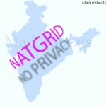 Natgrid - Your online data is not safe for safety---Madura Beats