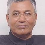P.P. Choudhary_indianbureaucracy