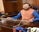 Prakash Javadekar-indianbureaucracy