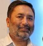 Ramesh Negi IAS