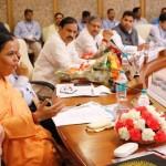 New act for Namami Gange says Uma Bharti