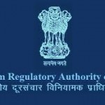 Interconnect charges being reviewed- TRAI