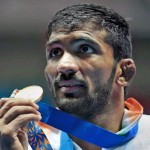 Yogeshwar Dutt gets support to Rio Olympics from SAIL