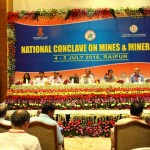 conclave on mines