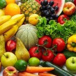 Steps taken to increase Production of Fruits & Vegetables