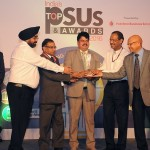 NTPC bags two Top PSU Awards