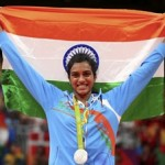 PV Sindhu becomes first Indian woman to win a Silver Medal in Olympics