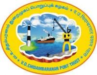 V O Chidambaranar Port