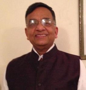 Shri Arun Goyal