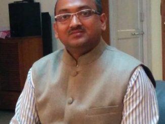 Biswaranjan Samal IAS