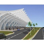 Green Airports in Andhra Pradesh   AAI