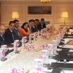India and Nepal hold Home Secretary level talks