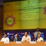 86 MoUs Aggregating close to Rs 15,000 Crores Exchanged in IITIS-2016