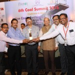 NTPC Awarded at Coal Summit and Expo 2016
