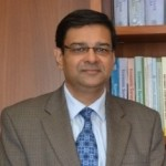 Urjit R Patel takes charge as RBI Governor