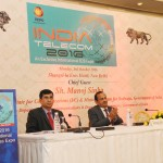 """Indian Telecom Industry to share """" know how & why"""" with Foreign Partners"""