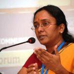 Sarada G. Muraleedharan appointed DG- NIFT