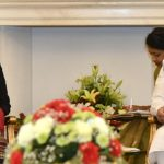 PM meeting with the State Counsellor of Myanmar