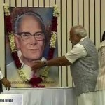 PM pays tributes to Loknayak Jayprakash Narayan on his birth anniversary