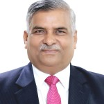 Rajeev Sharma takes over as CMD- Power Finance Corporation