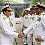 Vice Admiral SN Ghormade, NM takes over as DG-Naval Operations