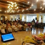 Workshop on Reservation in Politics, Education and Services held