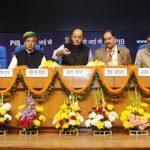 Arun Jaitley inaugurating Economic Editors Conference-2016